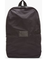 Marc By Marc Jacobs - Black Packables Backpack - Lyst