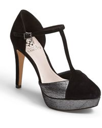 Vince Camuto Akido Pump - Lyst