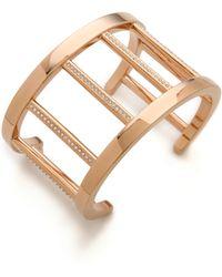 Vita Fede - Pandora Crystal Bracelet - Lyst