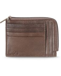 Armani Jeans - Card Holder - Lyst