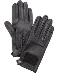 Rag & Bone Racer Gloves - Lyst