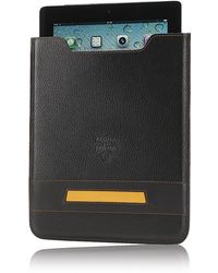 Acqua Di Parma - Tournee Business Leather Ipad Holder 123 - Lyst