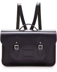 Cambridge Satchel Company | 15 Satchel Backpack | Lyst