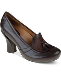 Earthies - Carenna Court Shoes - Lyst
