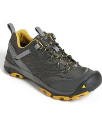 Keen Marshall Wp Hiking Shoe - Lyst