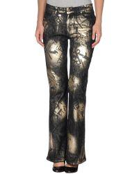 Krizia Jeans - Denim Pants - Lyst