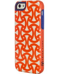 Trina Turk - Iphone 5 Case - Lyst
