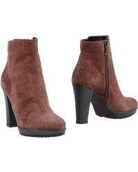 Maria Cristina Ankle Boots - Lyst