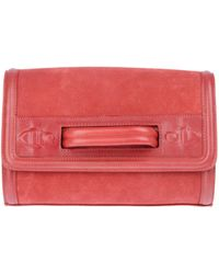 Neil Barrett Handbag - Lyst