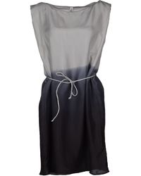 2nd Day Short Dress - Lyst