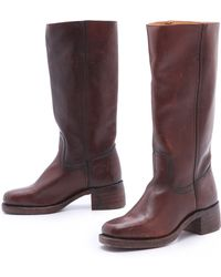 Frye - 150th Anniversary Campus 14l Boots - Lyst