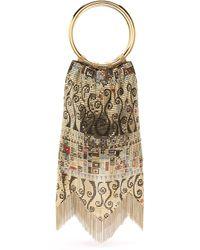 Whiting & Davis Vienna Bag - Multi multicolor - Lyst