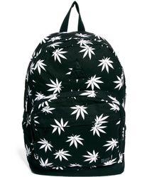 Huf - Plantlife Backpack - Lyst