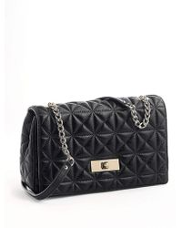 Kate Spade Sedgewick Place Delaney Quilted Leather Shoulder Bag - Lyst