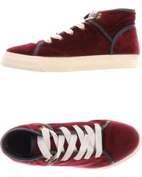 Ksubi Hightops - Lyst