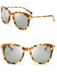 Rebecca Minkoff - Crosby Wayfarer Sunglasses - Lyst