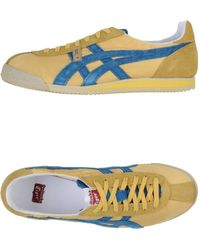 Onitsuka Tiger - Lowtops - Lyst