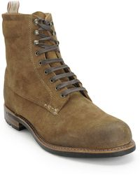 Rag & Bone Officer Boot - Lyst