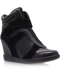 DKNY Heath Ankle Boots - Lyst