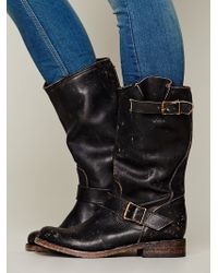 Freebird by Steven - Prescott Tall Boot - Lyst