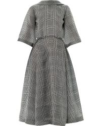 Emilia Wickstead Amalia Prince Of Wales Dress - Lyst