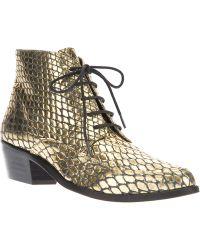 Stine Goya - Moonwalker Boot - Lyst