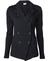 Transit - Double Breasted Jacket - Lyst
