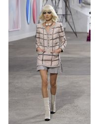 Chanel Spring 2014 Runway Look 12 - Lyst