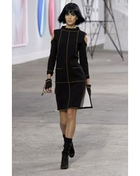 Chanel Spring 2014 Runway Look 34 - Lyst