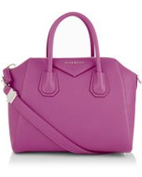 Givenchy Small Antigona Tote - Lyst