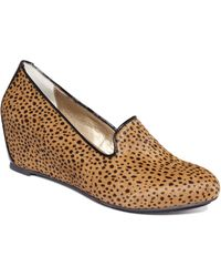 Me Too - Sable Wedges - Lyst