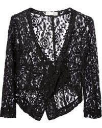 Odd Molly - Marie Lace Jacket - Lyst