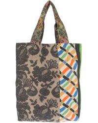 Pierre Louis Mascia - Printed Tote Bag - Lyst