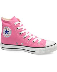 Victoria's Secret Chuck Taylor reg All Star Ox High Top Sneaker - Lyst