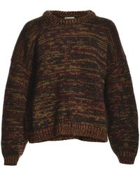 Aries - Hand Knit Office Jumper  - Lyst