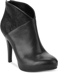 Me Too - Lexington Booties - Lyst