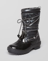 Sperry Top-Sider Cold Weather Boots - Highland - Lyst