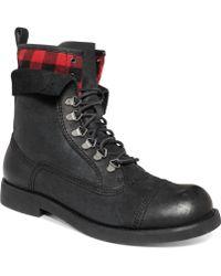 Denim & Supply Ralph Lauren - Cadell Boots - Lyst