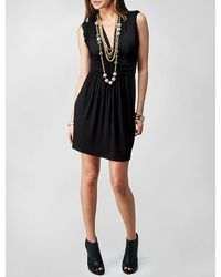 Ella Moss Trump Sleeveless Dress - Lyst