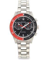 Jack Spade - Davison Chronograph Watch - Lyst