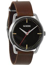 Nixon The Mellor Watch - Lyst