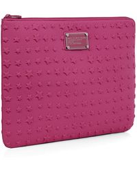 Marc By Marc Jacobs | Reluctant Stars Laptop Case 13 Inch | Lyst