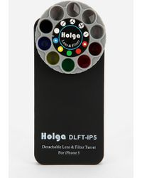 Urban Outfitters - Holga Lens Filter Iphone 55s Case - Lyst