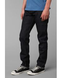 Unbranded | Tapered 21Oz Selvedge Jean | Lyst