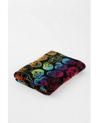 Urban Outfitters - Pendleton Sugar Skull Towel - Lyst