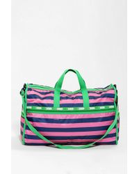 Urban Outfitters - Lesportsac Xl Weekender Bag - Lyst