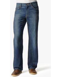 7 For All Mankind Vintage 7 Collection Relaxed Fit - Lyst