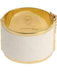 McQ by Alexander McQueen Bracelet - Lyst