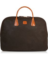 Bric's - Life Micro Suede Laptop Case - Lyst