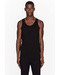 Calvin Klein Black Body Relaunch Tank Top Three_Pack - Lyst